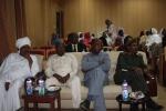 حفل وزارة التنمية الاجتماعية-توقيع 3 إتفاقيات مع القطاع الخاص لتفعيل فعاليات التمويل الاصغر