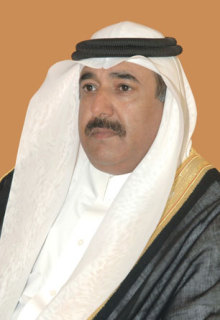 His Excellency Adel  AL-Nassary, Dputy Managing Director-SAAB