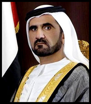 Mohammed bin Rashid Photo