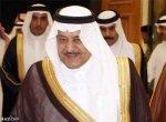 سمو سيدى النائب الثانى  الامير نائف بن عبد العزيز ال سعود (حفظه الله) امين